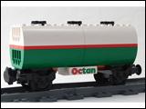 Octan Fuel Tankers