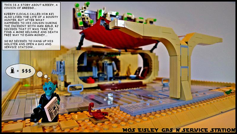 Mos Eisley Gas 'N' Service Station, by Brickmamba.jpg