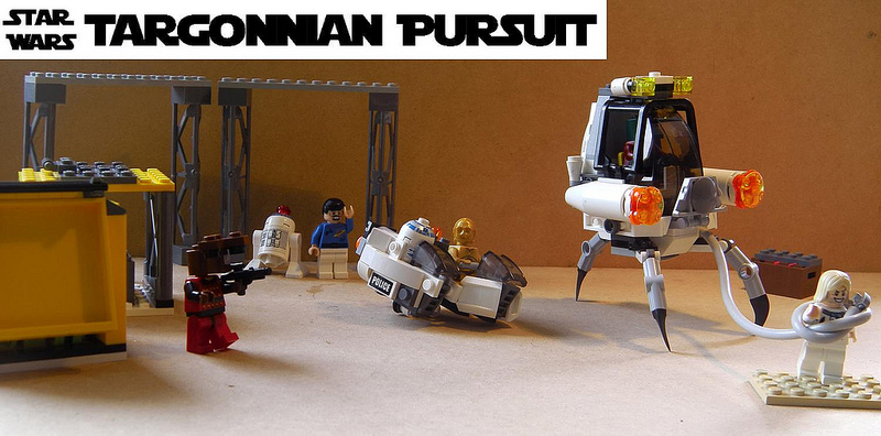 Targonnian Pursuit, by Flobnomdob.jpg