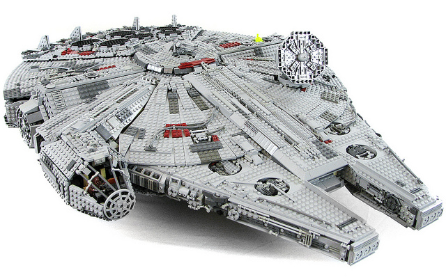 The Millennium Falcon, by Pepa Quin.jpg