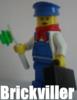 Brickviller