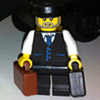 EB Members Trading Collectable Minifigs Portal - last post by Cinderbike