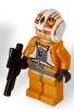 Jedi master Brick