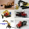 Modified 9397 Tow Truck and Day Cab - last post by timslegos