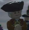 Lord Cutler Beckett
