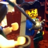 Lego Twilight - last post by The Pyrate