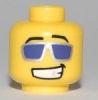 Johan the Yellowhead