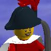 Captain Merlot