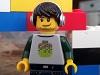 Avengers Trailer in LEGO - last post by Lightning Dragon
