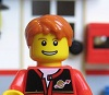 REVIEW: 8683 Minifig series 1 - - last post by Mariko