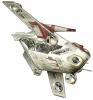 CloakShape fighter MOC - last post by mrb18