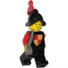 Brickworld 2013 - Pirate Collaboration - last post by ellerb