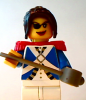Minifigures sporting BrickArms - last post by Crystal
