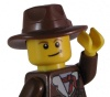 Brick Comic: Talk like a Pirate Day - last post by Bricknave