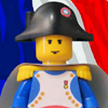 Brickmania Antwerp 24 and 25 November - last post by Bonaparte