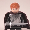 MOC: CMF Display Stand (Collectable Minifigures) - last post by fred67