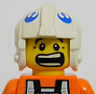 Lego Head Part Number - last post by Snowspeeder Pilot