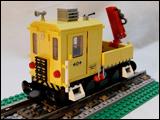 Tm 2 2 Baudiensttraktor