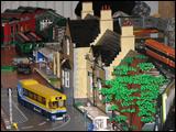 Kildare Station