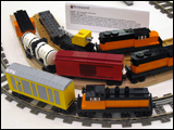 4 Wide Tiny Train