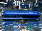 Bricklingston Balloon Tram 2