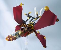 Velvet Leader's X wing, By vitreolum