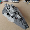 Mini Super Star Destroyer, By Covenant84