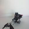 Shadow Speeder Bike, By actionman