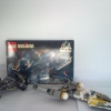 Mod 7150 TIE Fighter And Y wing, By actionman