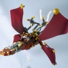 Velvet Leader's X wing, By vitreolum