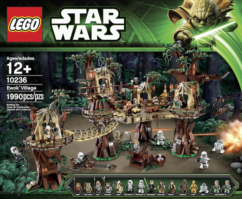 2013 Star Wars Products