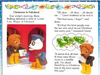 Fabuland Christmas R