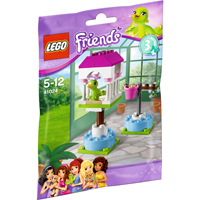Series 3 Friends Collectible Animals Canary1