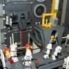 No blasters!, By LucasLauging