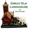 Great Elk Longhouse