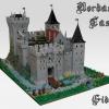 Nordana Castle