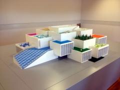 LEGO House Big model