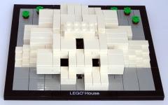 Lego House 4000010 step 46