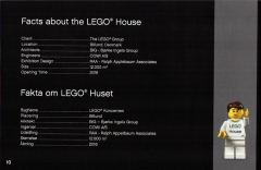 Lego House 4000010 Instructions page 010