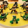 lego mixels series 8 2016 zusammengbaut andres lehmann