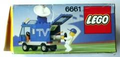 6661 1 Mobile TV Studio 13