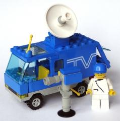 6661 1 Mobile TV Studio 09