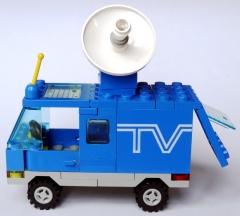 6661 1 Mobile TV Studio 08