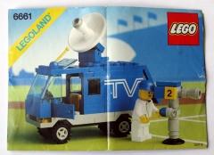 6661 1 Mobile TV Studio 16