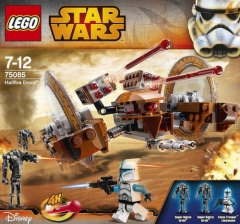 2015 Star Wars sets