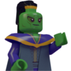 Prince Xizor Avatar