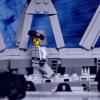 Star Destroyer Bridge in Hyperspace