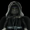 Emperor Palpatine Avatar