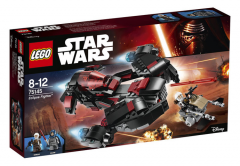 75145 Eclipse Fighter