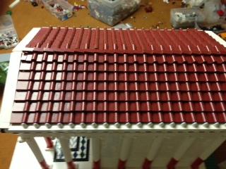 Terra Cotta Roof Tiles Lego Historic Themes Eurobricks